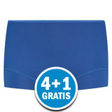 Beeren Elegance Dames Short Blauw  Voordeelpakket_