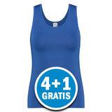 Beeren Dames Elegance Hemd Blauw Voordeelpakket_