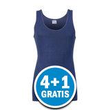 Beeren Heren M3000 Hemd Donkerblauw Voordeelpakket_