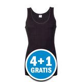 Beeren Heren M3000 Hemd Zwart Voordeelpakket_