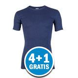 Beeren Heren M3000 T-shirt Donkerblauw Voordeelpakket_