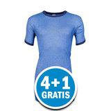 Beeren Heren M2000 T-shirt Blauw Voordeelpakket_