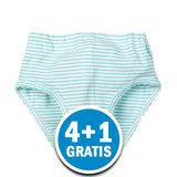 Beeren Meisjes Slip Cindy Groen  Voordeelpakket_