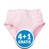 Beeren Meisjes Slip Cindy Roze  Voordeelpakket_