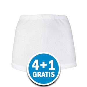 Beeren Startex Dames Tailleslip Wit  Voordeelpakket