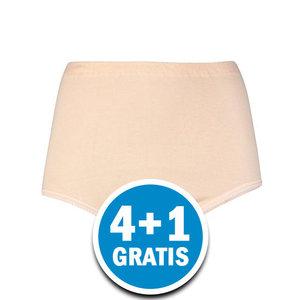Beeren Dames Tailleslip Briljant Maxi Huid Voordeelpakket