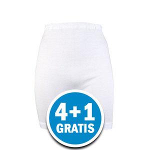 Beeren Dames Directoire Petra Wit  Voordeelpakket