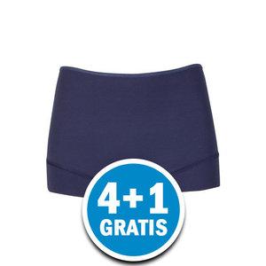 Beeren Elegance Dames Short Donkerblauw  Voordeelpakket