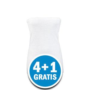 Beeren Dames Corset Hemd Wit  Voordeelpakket