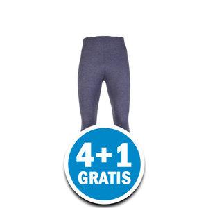 Beeren Thermo Pantalon Unisex Donkerblauw  Voordeelpakket