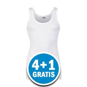 Beeren Heren M3000 Hemd Wit Voordeelpakket
