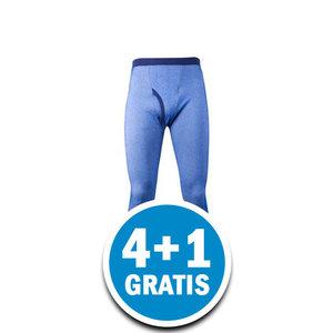 Beeren Heren M2000 Pantalon Blauw Voordeelpakket