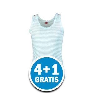 Beeren Meisjes Hemd Cindy Groen Voordeelpakket
